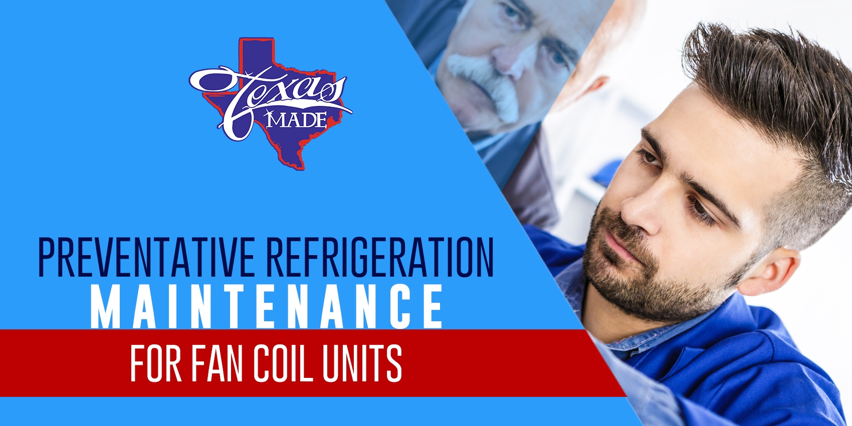 Preventative Refrigeration Maintenance for Fan Coil Units