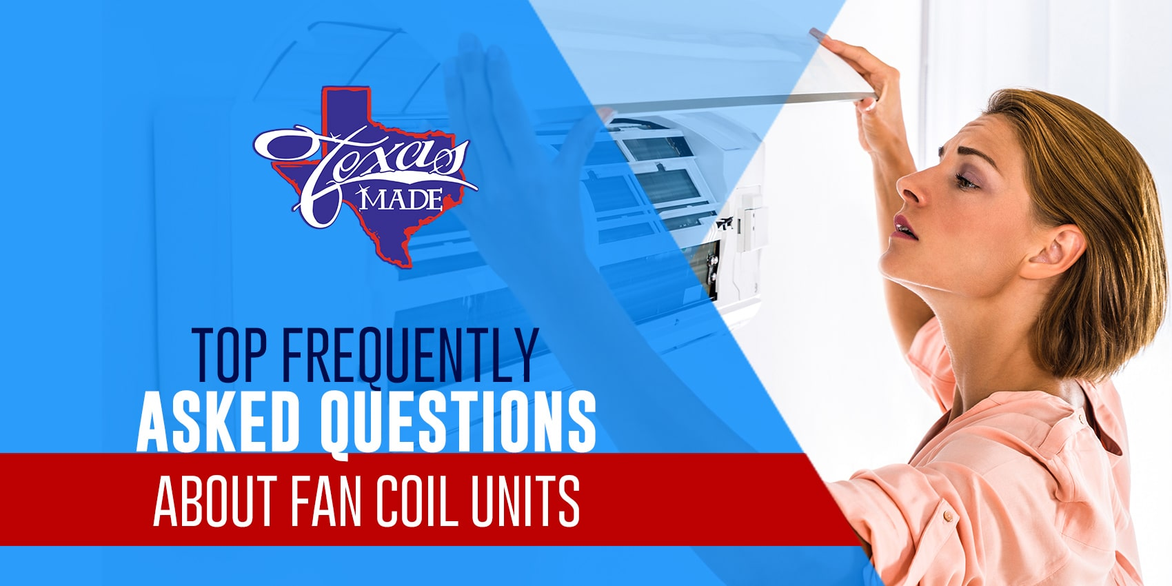 Top Frequently Asked Questions about Fan Coil Units