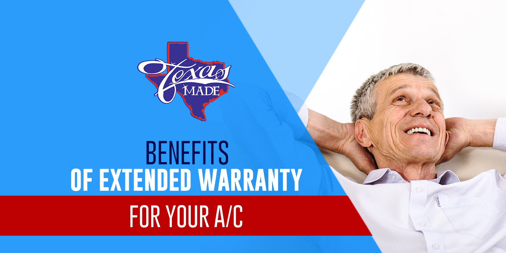 Benefits of Extended Warranty for Your A/C