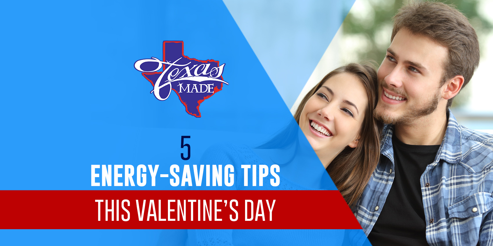 5 Energy-Saving Tips This Valentine's Day